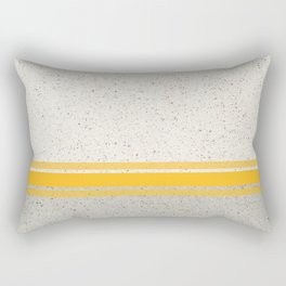 Happy Concrete Nr.:01 Rectangular Pillow
