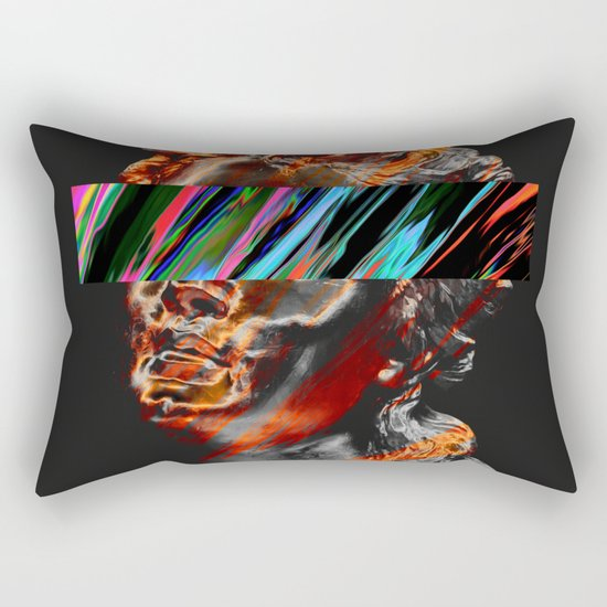 Faco Rectangular Pillow