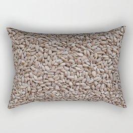 Sunflower hearts Rectangular Pillow