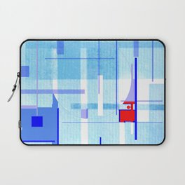A Tribute to Brazilian Neoconcretists Laptop Sleeve