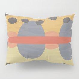 Golden Trout Pillow Sham