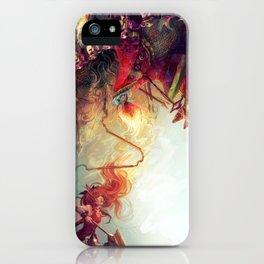 Kyoko + Ophelia iPhone Case