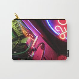 Jukebox Carry-All Pouch