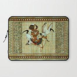 Cleopatra 2 Laptop Sleeve