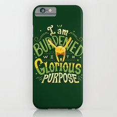 Glorious Purpose Slim Case iPhone 6s