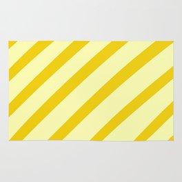 Sunny Stripes Rug