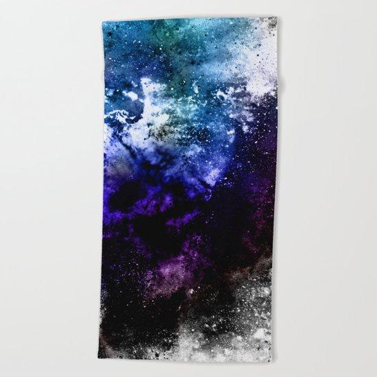 θ Pyx Beach Towel