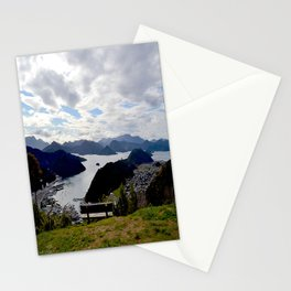 Bench n5 Stationery Cards