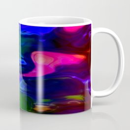 Vivid Mayhem Coffee Mug
