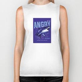 Hey, I'm ANGRY Biker Tank