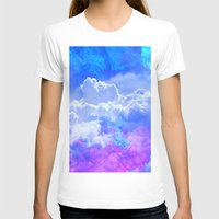 heaven T-shirts featuring Heaven by Calepotts
