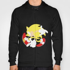Super Sonic Hoody