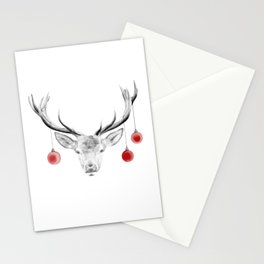 It's Christmas Time Stationery Cards