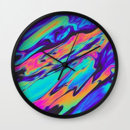 LAYLA Wall Clock