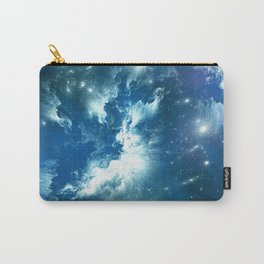Space Fight Carry-All Pouch