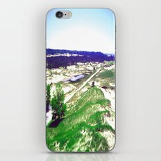 Sand Dunes 1 iPhone & iPod Skin