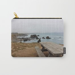 Sea Bench Carry-All Pouch