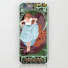 Thumbelina Nouveau - Thumbelina Slim Case iPhone 6s