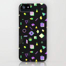 Japanese Patterns 13 iPhone Case