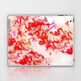 TROPIKAL PINK Laptop & iPad Skin