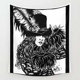Mystery Wall Tapestry