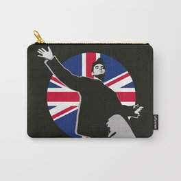 M0RR1SS3Y (UK Version) Carry-All Pouch