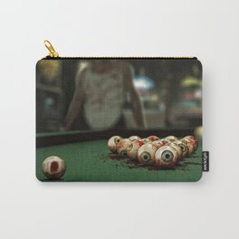 Killer Poolgame Carry-All Pouch