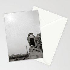Paris Lion Stationery Cards