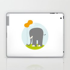 Peanut Laptop & iPad Skin