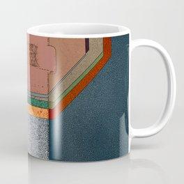 JETSON'S BELT N9 Coffee Mug