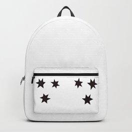 Magic cute Stars Backpack