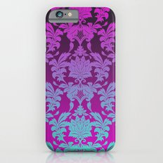 Ombre Damask iPhone 6s Slim Case