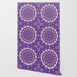 Ancestors (Purple) Wallpaper