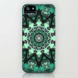 Into the Heart iPhone Case
