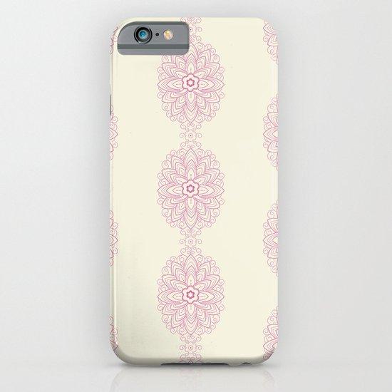 Folky Totem iPhone & iPod Case