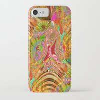 1975 iPhone & iPod Cases featuring 1975 by rino pacilio