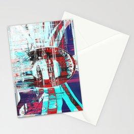 Gᴑᴆ ˢɐᵛᴇ ᴛħə ʠʊɵɵʌ Stationery Cards