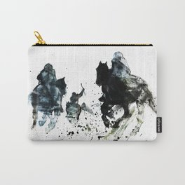 Horse (Movie scene) Carry-All Pouch