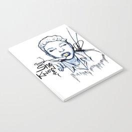 #STUKGIRL Danielle Notebook