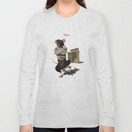 Shithouse Long Sleeve T-shirt