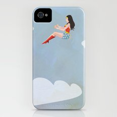Wonder, Wonder iPhone (4, 4s) Slim Case
