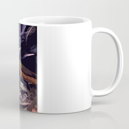 Feather Headdress  Coffee Mug