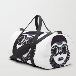Steampunk II Duffle Bag
