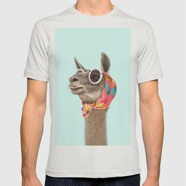 FASHION LAMA T-shirt