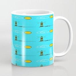 EL FARO Coffee Mug
