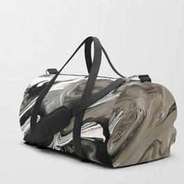 Marble Maze Duffle Bag