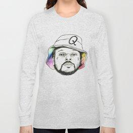 SchoolBoy Q Long Sleeve T-shirt