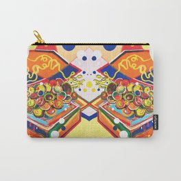 Happy Meal Carry-All Pouch