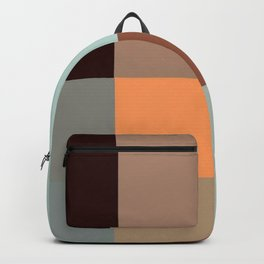 Projection and Perception Backpack