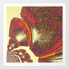 PNEMATIK Art Print